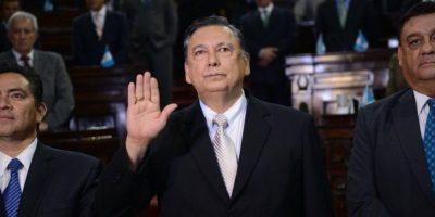 ¿Quién es Juan Alfonso Fuentes, el nuevo vicepresidente del país?