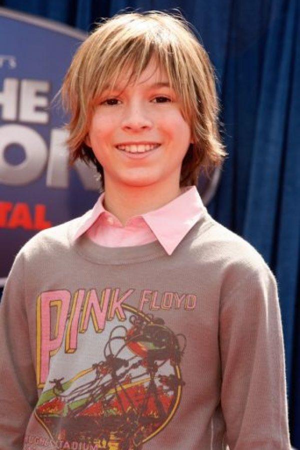 Inició su carrera a los cinco años. Foto:Getty Images