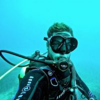 2. De no haber sido cantante, le hubiera gustado ser biólogo marino. Foto:Instagram/DavidBisbal