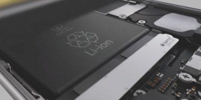 Tapic Engine. Foto:Apple