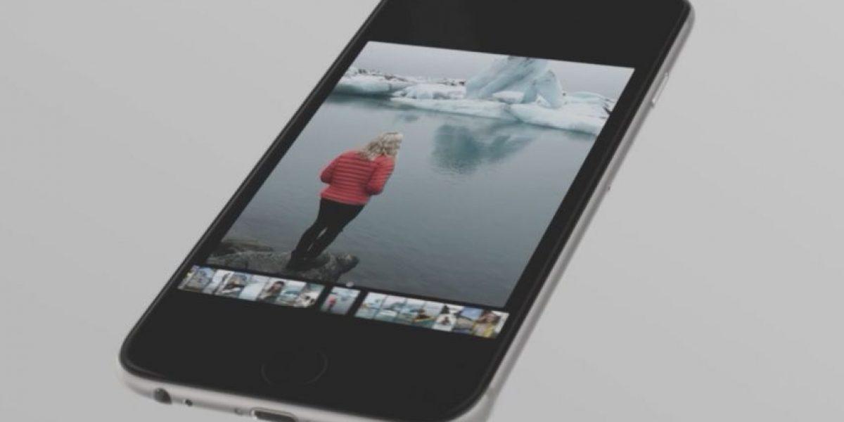 Fotos: Así se ve por dentro el nuevo iPhone 6s