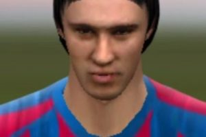 FIFA 06 Foto:Tumblr