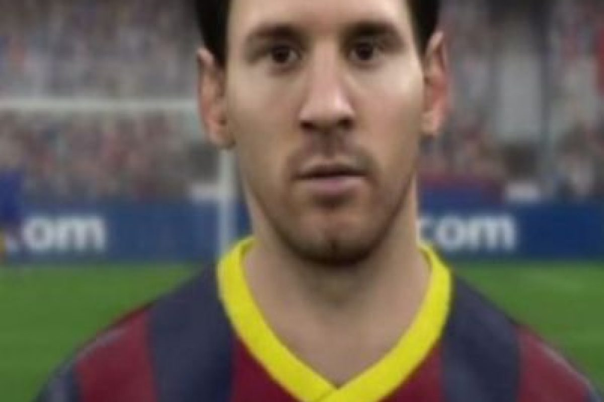 FIFA 14 Foto:Tumblr