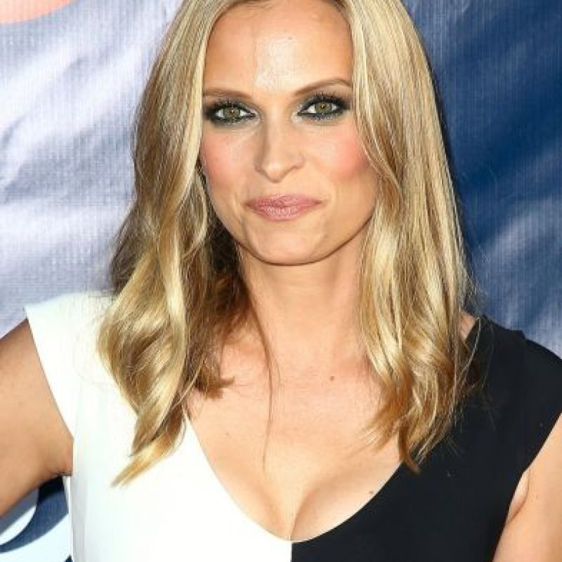 Fue Vinessa Shaw Foto: Getty Images