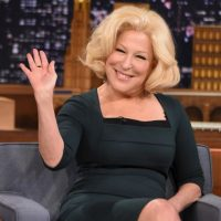 Interpretada por Bette Midler Foto: Getty Images