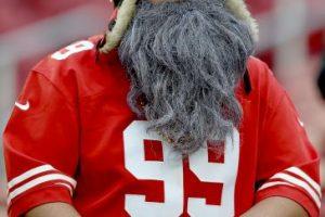 Sus principales rivalidades son contra los Dallas Cowboys y New York Giants, principalmente. Foto:Getty Images