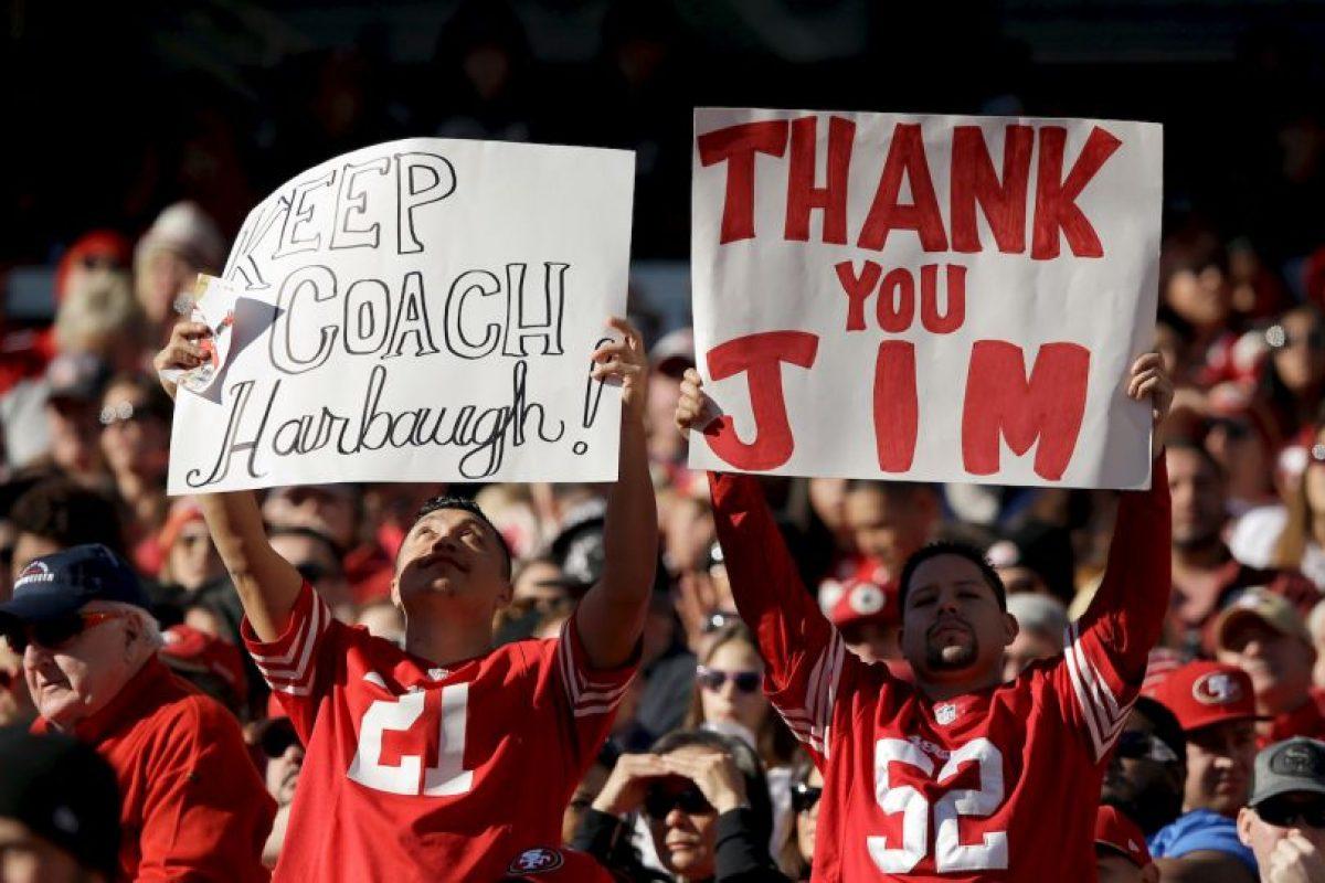 A lo largo de su historia, han ganado 5 Super Bowl (1982, 1984, 1989, 1990 y 1995). Foto:Getty Images