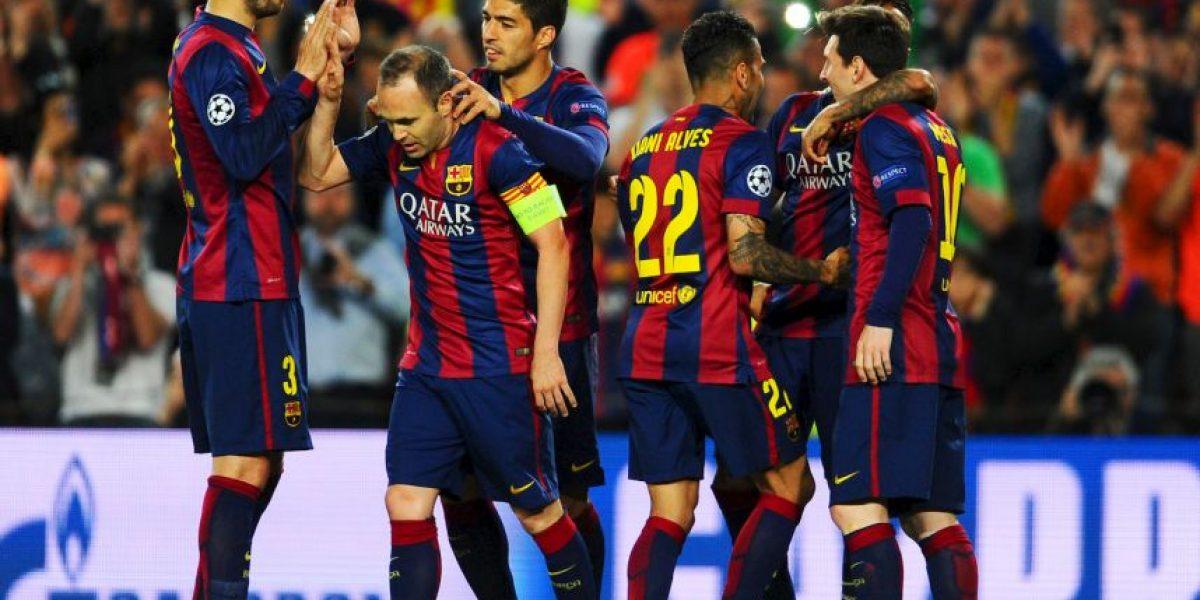 Champions League en vivo: El campeón Barcelona debuta ante Roma