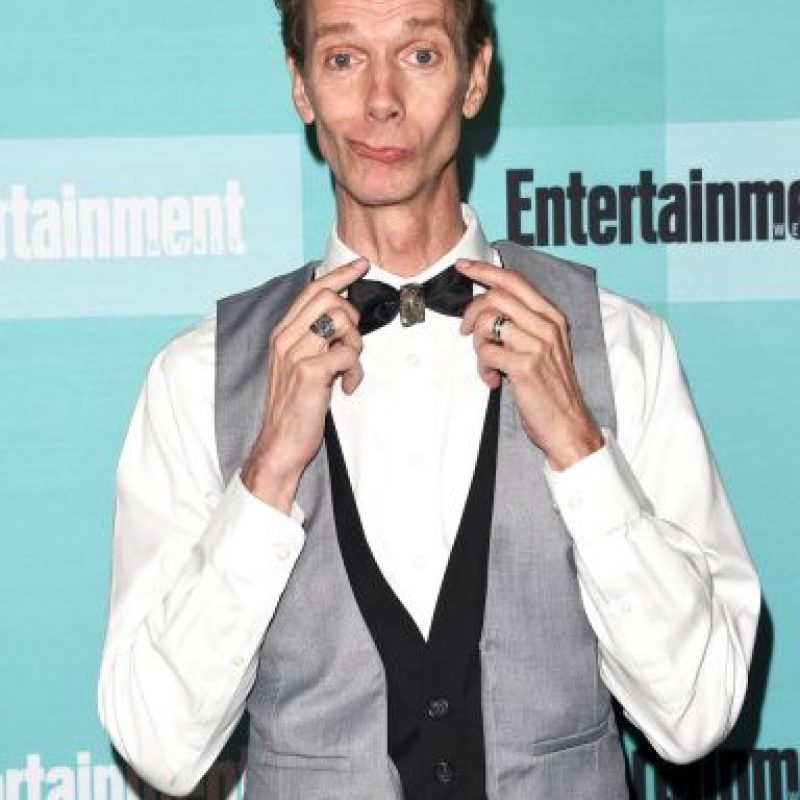 Fue Doug Jones – Foto: Getty Images