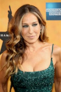 Sarah Jessica Parker la interpretó Foto: Getty Images