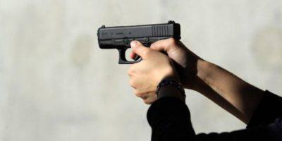 En Estados Unidos la posesión de armas ha provocado masacres y tragedias similares. Foto:vía Getty Images