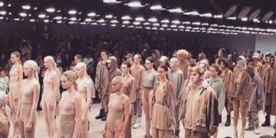 ¿Comprarían la nueva colección de Kanye West sin sentirse estafados?