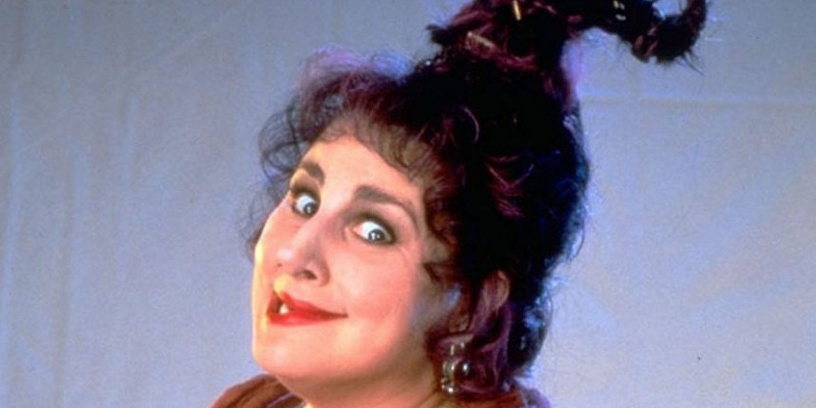 """Mary Sanderson"" Foto:Vía imdb.com"