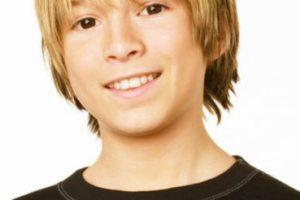 Su nombre completo es Paul Matthew Hawke Butcher. Foto:Nickelodeon