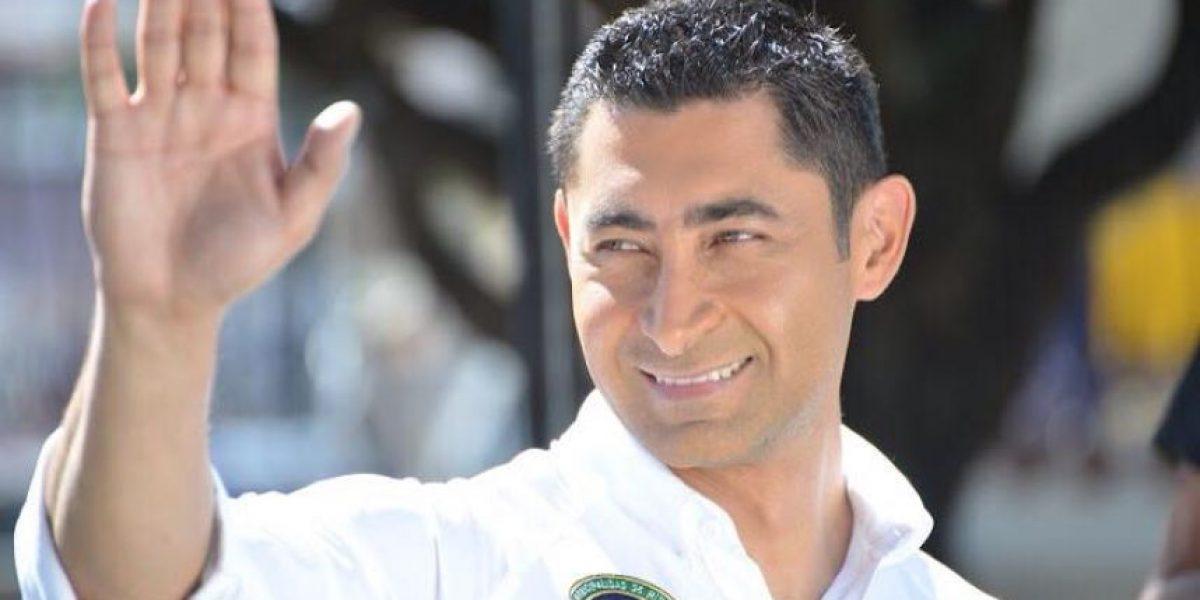 Por esa razón, el MP solicitó un antejuicio en contra de Otto Pérez Leal, alcalde de Mixco