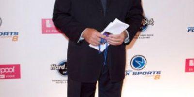 Suspenden a Fernando Niembro de Fox Sports por escándalo de fraude
