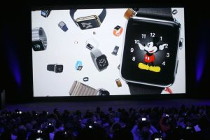 Compatible con iPhone 5, iPhone 5S, iPhone 5c, iPhone 6 y iPhone 6 Plus. Foto:Getty Images