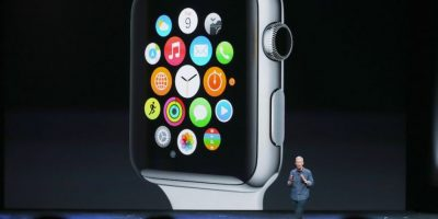 Sistema operativo: Basado en iOS 8. Foto: Getty Images