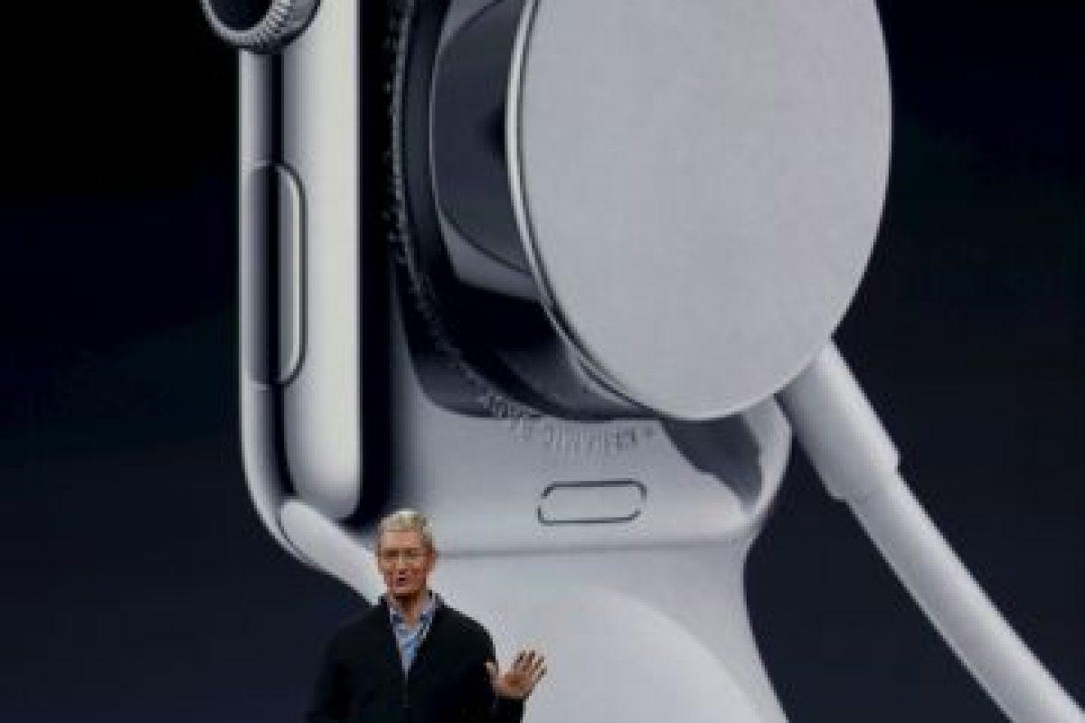 Batería de hasta 18 horas de duración. Foto:Getty Images