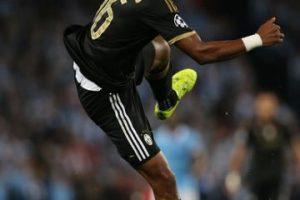 Juan Cuadrado (Colombia/Juventus) Foto:Getty Images