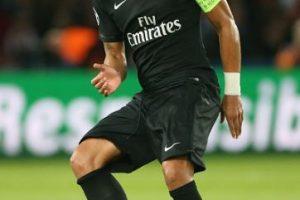 Thiago Silva (Brasil/PSG) Foto:Getty Images