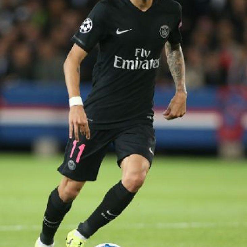 Marcó el primer gol de esta edición de la Champions League y tuvo una buena actuación ante el Malmo FF. Foto:Getty Images