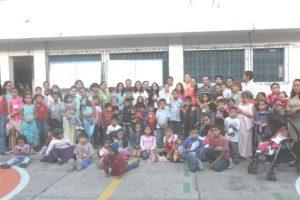Foto:Cortesía Asociación Para Todos.