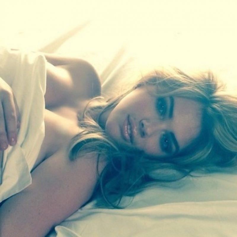 """En 2014 obtuvo el premio a la """"Mujer más sexy del planeta"""" por la revista """"People"""". Foto:Instagram/KateUpton"""
