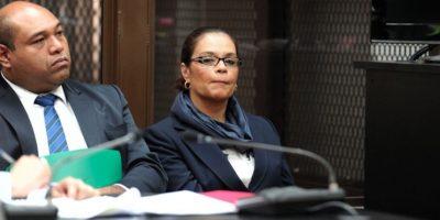 Por caso Baldetti, Ministerio de la Defensa pide que no sean remitidos reos al Hospital Militar