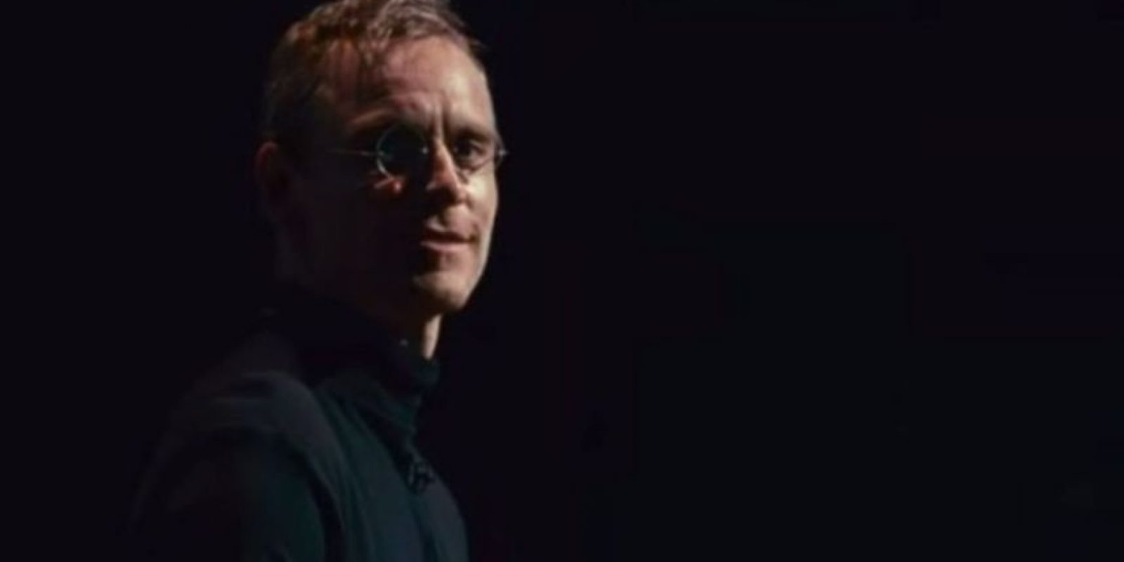 Michael Fassbender interpretará al fundador de Apple. Foto: Universal Pictures