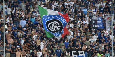 El equipo italiano, único de la Serie A en la lista, cuenta con 105 mil socios Foto:Getty Images