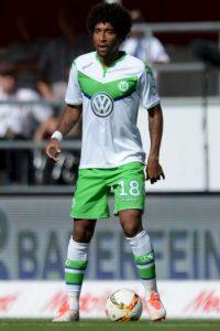 Dante (Brasil/Wolfsburgo) Foto:Getty Images