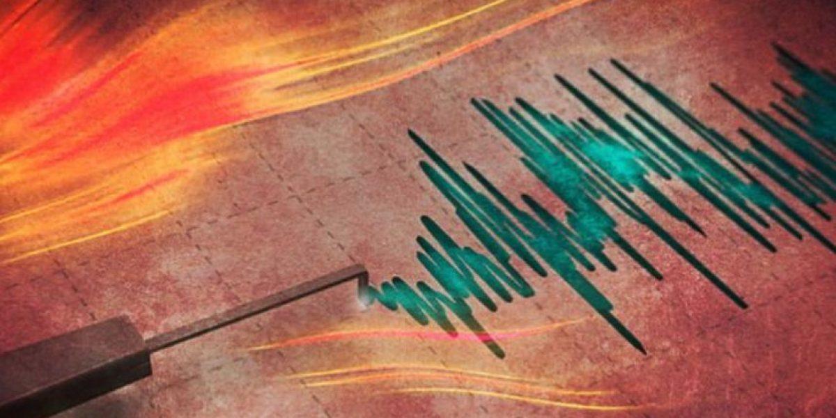 Video: Así se vivió el sismo de 8.4º grados que sacudió a Chile