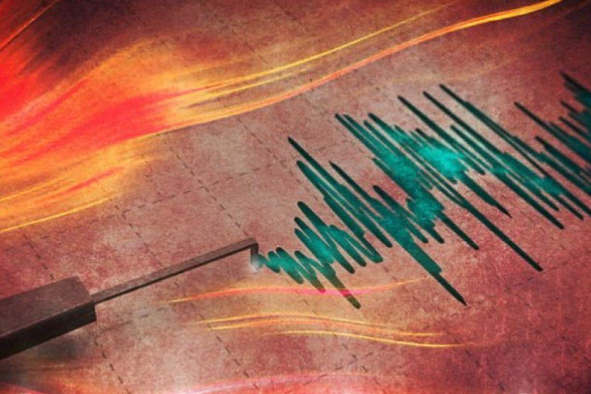 A las 19:55 horas de este miércoles se registró un fuerte sismo en la zona central de Chile. Foto:vía Publimetro Chile