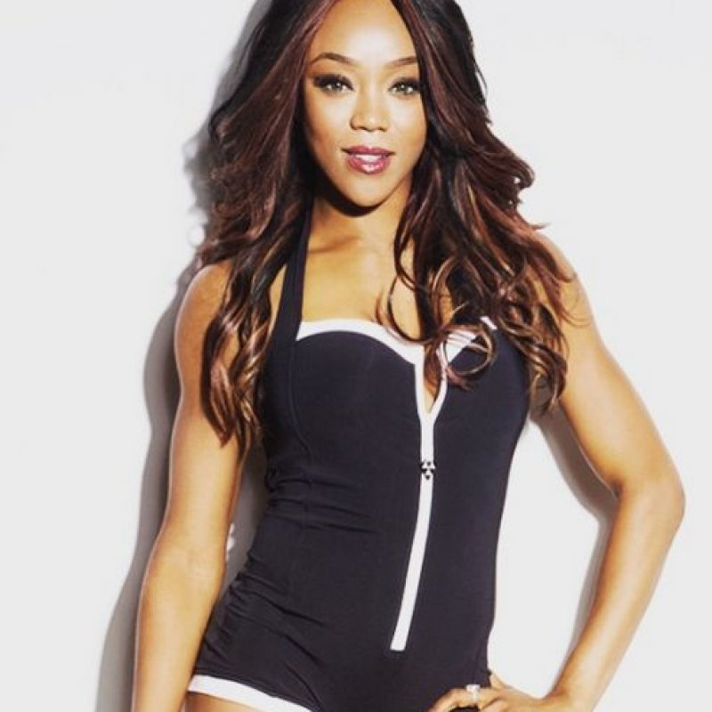 7. Alicia Fox Foto: Vía instagram.com/thefoxxyone