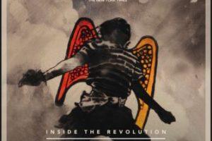 """Documental realizado por Netflixsobre los movimientos ocurridos durante 2011 en Egipto, cuando ocurrió la caída del gobierno de Hosni Mubarak, momento histórico que fue denominado como """"Primavera Árabe"""" Foto:Jehane Noujaim"""