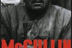 El documental los sumergirá en el mundo del fotoperiodista McCullin a lo largo de tres décadas de cubrir guerras mundiales y catástrofes humanitarias Foto:David Morris, Jacqui Morris