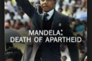 Este documental analiza las negociaciones secretas entre Nelson Mandela y el gobierno del apartheid para establecer las elecciones libres en Sudáfrica Foto:BBC