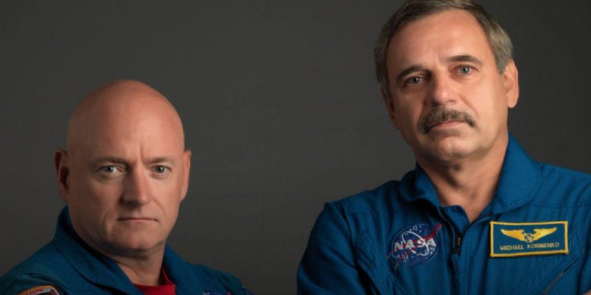 NASA: Algunas estrellas fugaces son excremento de astronautas