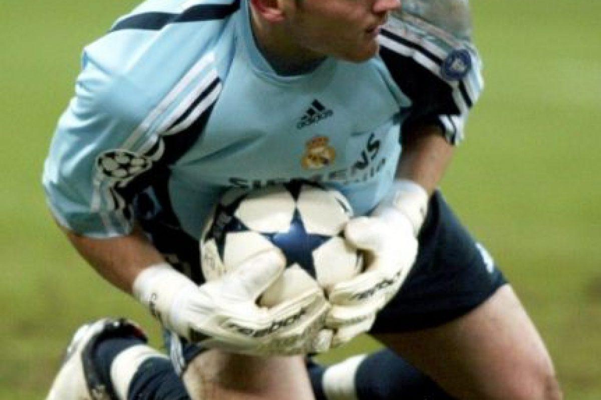 PORTERO / Iker Casillas Foto:Getty Images