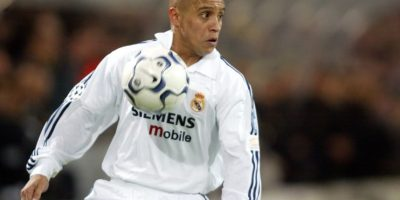 Roberto Carlos Foto: Getty Images