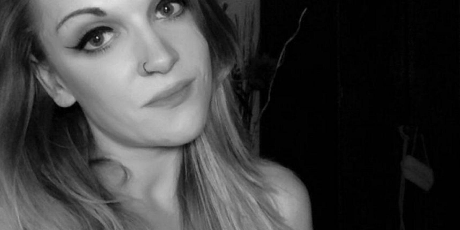 Estas es una foto del perfil de la mujer Foto:facebook.com/jemmaroid