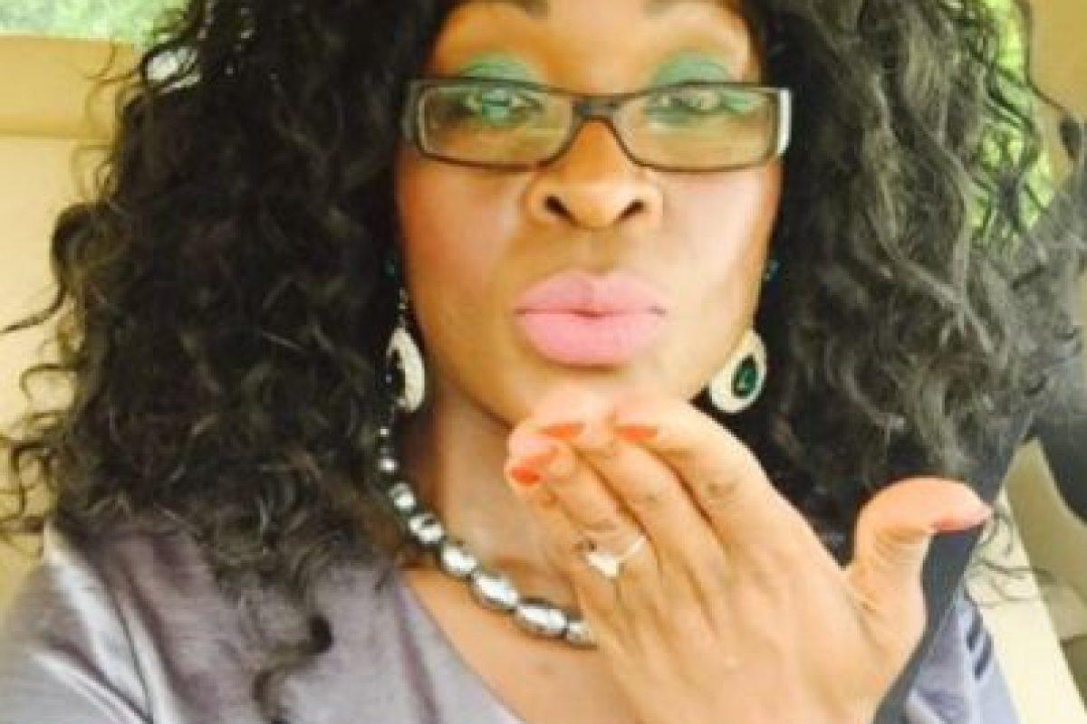Hace tiempo la prostituta Sandra Ntoya hizo otra fuerte revelación Foto:Vía twitter.com/sandra_ntoya