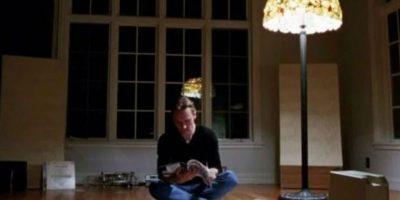 """El segundo tráiler de """"Steve Jobs"""" fue dado a conocer. Foto:Universal Pictures"""