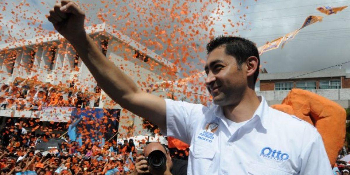 MP solicita antejuicio contra Otto Pérez Leal por dos delitos más