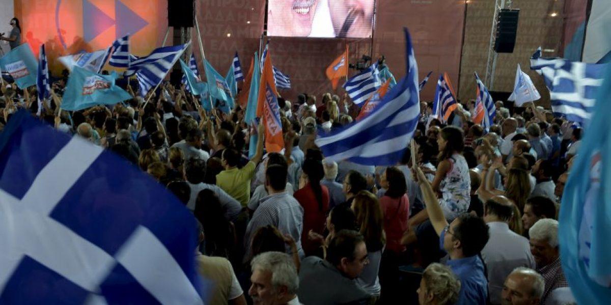 Todo lo que deben saber rumbo a las elecciones anticipadas de Grecia