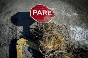 Las redes sociales jugaron un papel fundamental, de nueva cuenta Foto:AFP