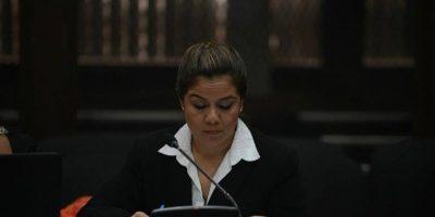 Con lágrimas en los ojos, exintendente de Aduanas rechaza su vinculación con La Línea