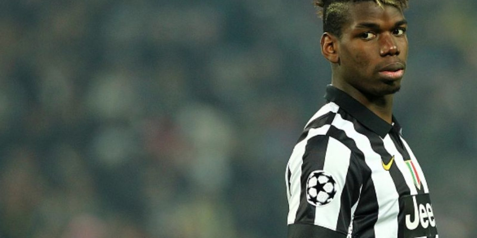 Paul Pogba (Francia) en la vida real. Foto: Getty Images