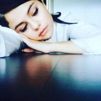 """""""Todo el mundo estaba hablando de lo mismo: mi relación"""" Foto:Instagram/SelenaGomez"""